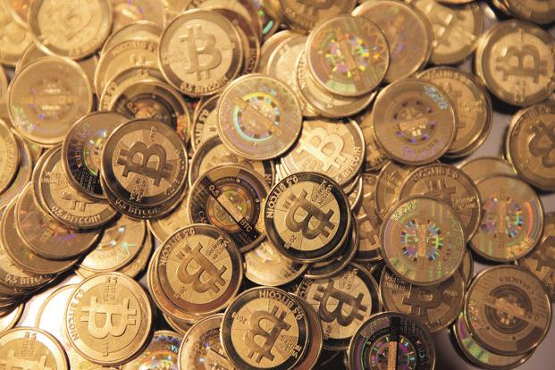 Bitcoin was hailed as the next big thing in foreign exchange markets but by 2014, its value tumbled 58% as governments cracked down on its use. Photo: Bloomberg