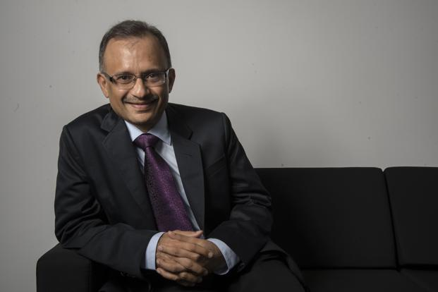 Harish Bhat, chairman of Tata Global Beverages and brand custodian of the Tata group. Photo: Aniruddha Chowdhury/Mint