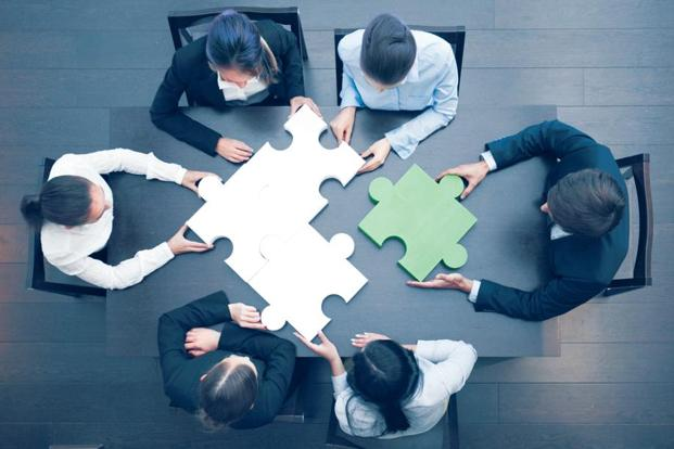 An understanding of different domains will help teams appreciate and respect the perspective of team members from other disciplines. Photo: iStock
