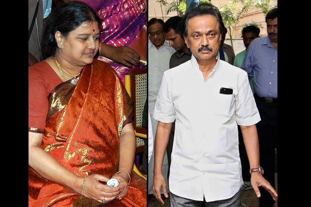 Dravidian parties prepare for life after iconic leaders