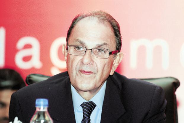 Nusli Wadia is an independent director on the boards of Tata Steel, Tata Motors and Tata Chemicals. Photo: Indranil Bhoumik/Mint