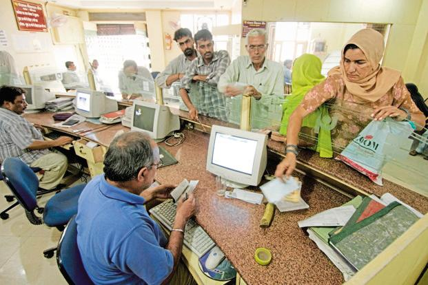 The benefits of moving money from home to a bank would include increase in income, business investment and health spending. Photo: Harishkrishna Katragadda/Mint