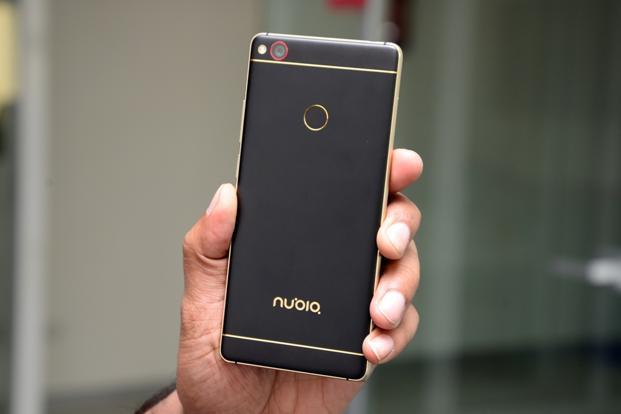 Nubia Z11's camera offers plenty of cool filters and multiple camera modes for users to play around with.