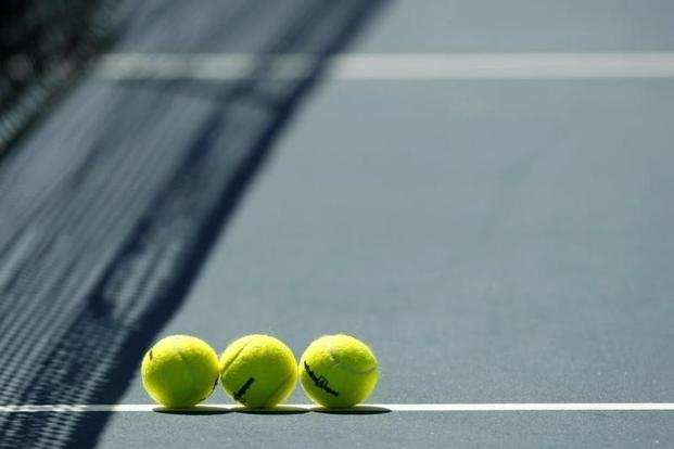 The Australian Open starts on 16 January in Melbourne. Photo: Reuters