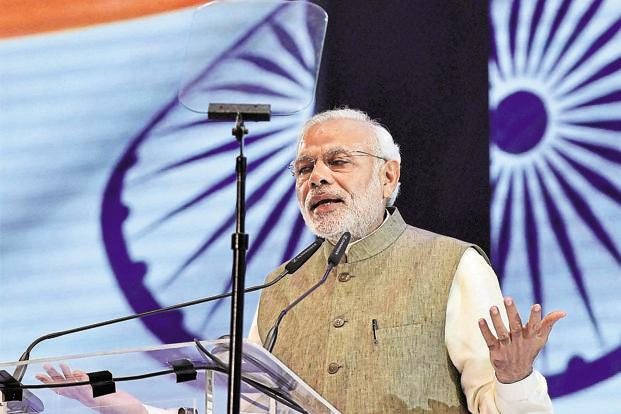 Winning a better credit rating on India's sovereign debt would have been a much-needed endorsement of Narendra Modi's economic stewardship. Photo: PTI