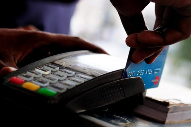 An SBI research report said that the country has 15.1 lakh PoS machines but may need an additional 20 lakh more if digitisation has to gain traction. Photo: Mint
