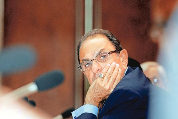 Nusli Wadia was removed as a director from boards of Tata Steel and Tata Motors following extraordinary general meetings (EGM) called by these companies on the instruction of Tata Sons Ltd, the group holding company. Photo: Bhoumik/Mint