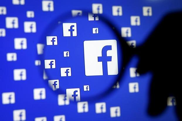 "Facebook said it was able to produce ""some data"" in 53.59% of the cases in the first half of 2016, compared to just over 50% in the July-December 2015 period.  Photo: Reuters"