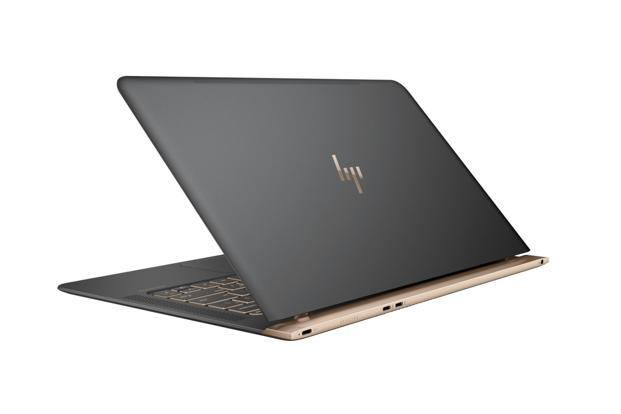 HP Spectre 13 is an excellent option in terms of looks as well as performance.