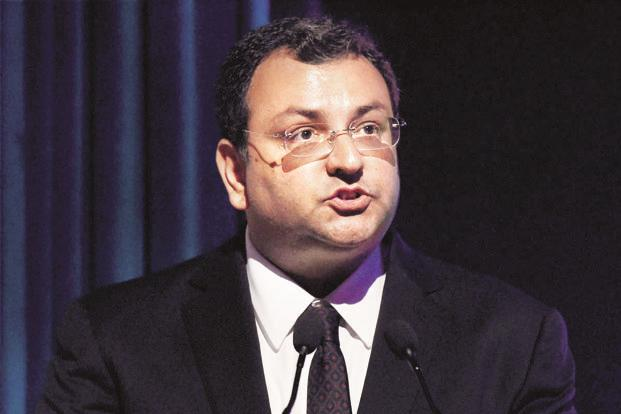 Tata Sons ousted chairman Cyrus Mistry. Photo: PTI