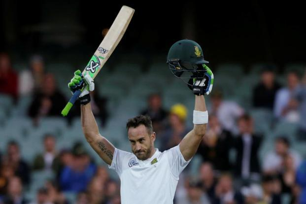 Faf du Plessis is a player comfortable across formats. Photo: Reuters