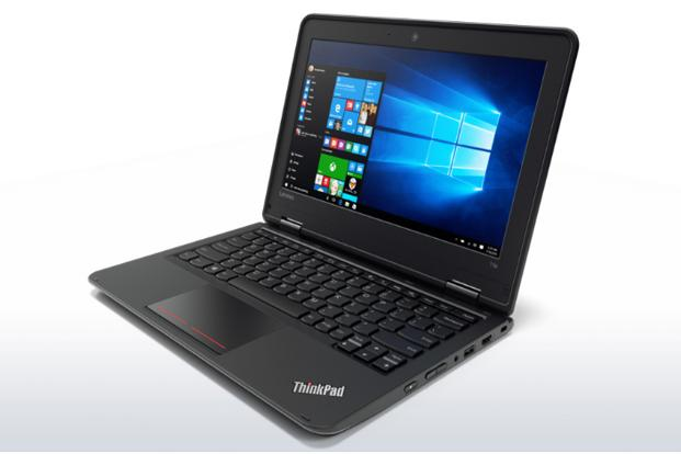 Targeted at college students and professionals on move, the new ThinkPad 11e, priced at Rs 46,850, offers the goodness of the ThinkPad series at a lower price.