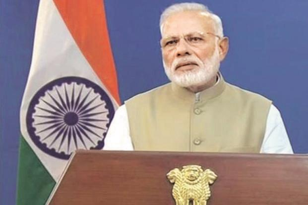 Late evening on 8 November, Prime Minister Narendra Modi announced that Rs500 and Rs1,000 notes will no longer be legal tender from the next day. Photo: PTI