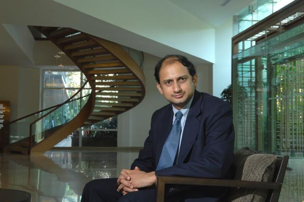 New RBI deputy governor Viral Acharya believes that bad loan management has to be led by the government. Photo: Hemant Mishra/Mint