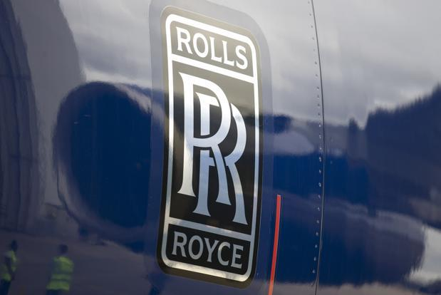 While analysts anticipate net income will rise to more than £600 million in 2017, that overstates Rolls-Royce's health because of its odd accounting. Photo: AFP