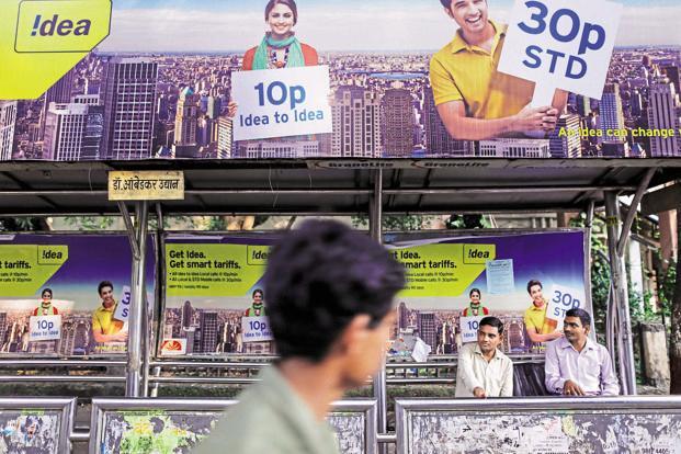 The subscriber additions by Idea Cellular was the highest amongst all operators at 7.43 million, the COAI data revealed. Photo: Bloomberg