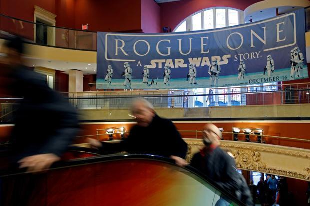 hollywood box office