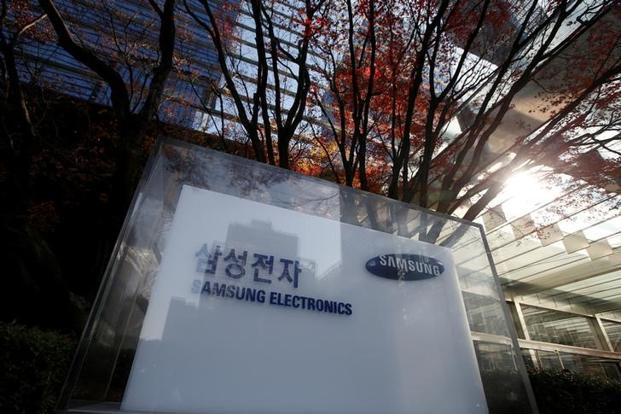 Samsung warned of a $5.1 billion hit to its operating profit over three quarters following its decision to permanently halt Galaxy Note 7 sales in October. Photo: Reuters