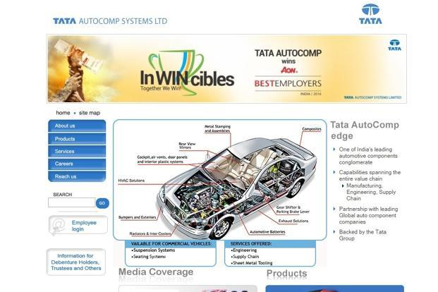 Tata AutoComp announced the plans to buy out the unit in August 2016.