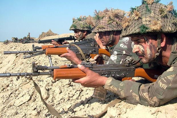 Modi said to be close to arms deal to stymie Pakistan, China's firepower