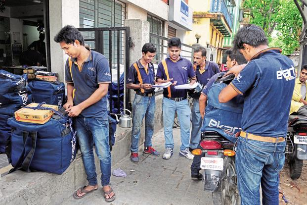 Ekart started delivering orders for other online retailers and third-party merchants last year and started handling logistics for Alibaba-backed Paytm. Photo: Indranil Bhoumik/Mint