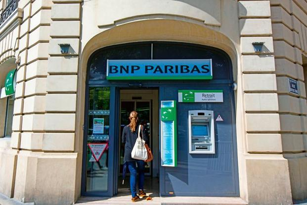 Bnp Paribas To Continue Holding Stake In Geojit Unit Even