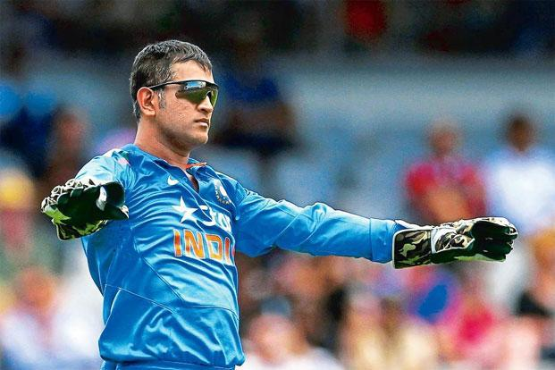 On the all-time high list of dismissals in Tests, ODIs and T20s combined, M.S. Dhoni is at number three behind Mark Boucher and Adam Gilchrist. Photo: Getty Images