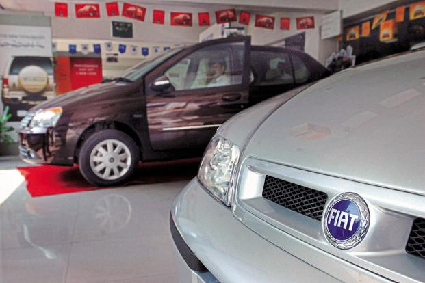 Fiat Takes Another Aim To Revive Its India Business Livemint