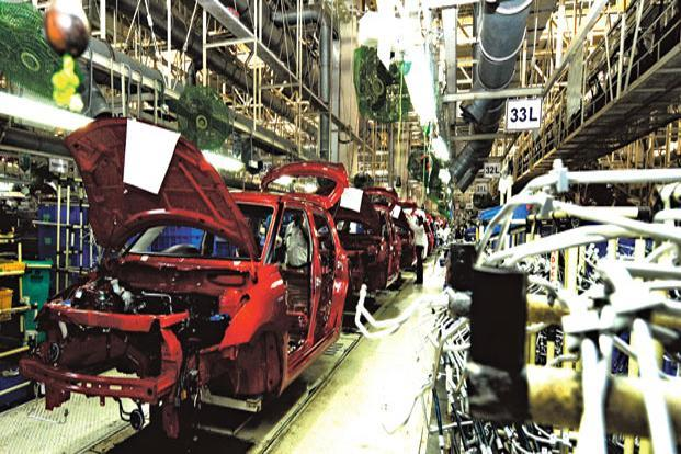 Price of lead, a critical input in making batteries, is up by about 20%; so is copper, which is used in making most auto parts, and other commodities like steel and rubber, too, have rallied.  Photo: Ramesh Pathania/Mint