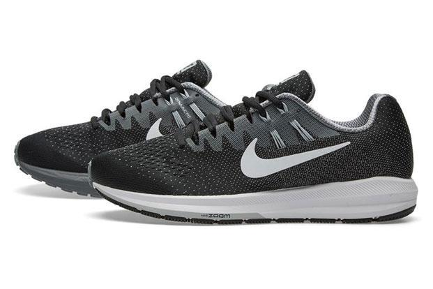 Nike Air Zoom Structure 20 is priced at Rs11,995