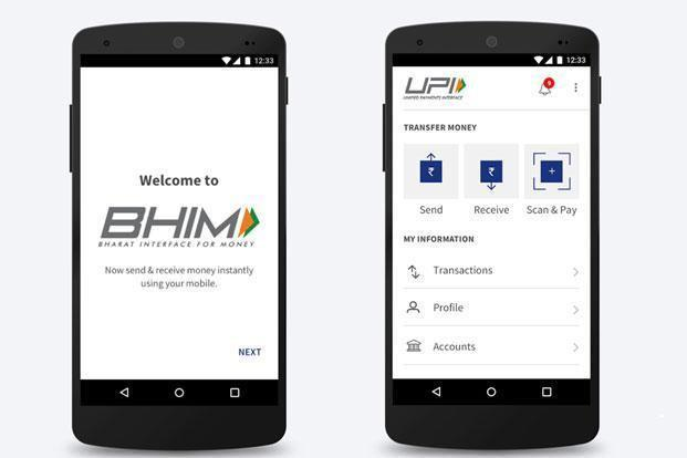With a size of less than 2 megabytes, BHIM is one of the lightest applications for payment purposes.