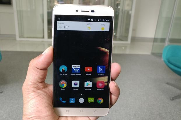 Unlike other Coolpad smartphones, which run a new custom Cool UI, the new Note 3s runs a plain Android interface.