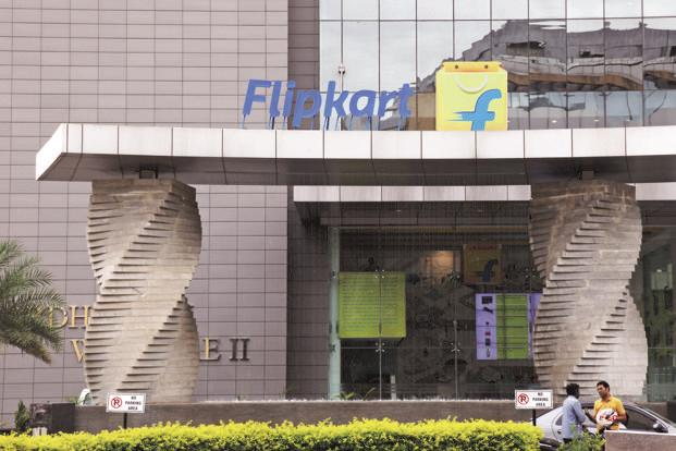 Firings by Kalyan Krishnamurthy had the desired effect at Flipkart as the homegrown e-commerce firm outsold Amazon India in the October festival season sales face-off. Photo: Bloomberg
