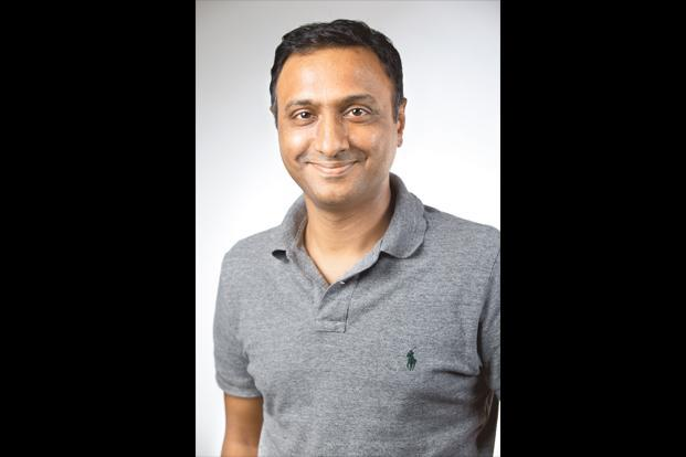New Flipkart CEO Kalyan Krishnamurthy is a former executive with Tiger Global Management.