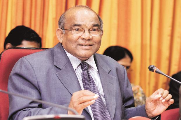 Comparing RBI with army, Reddy said that financial and monetary security of the country rest with RBI. Photo: Abhijit Bhatlekar\Mint