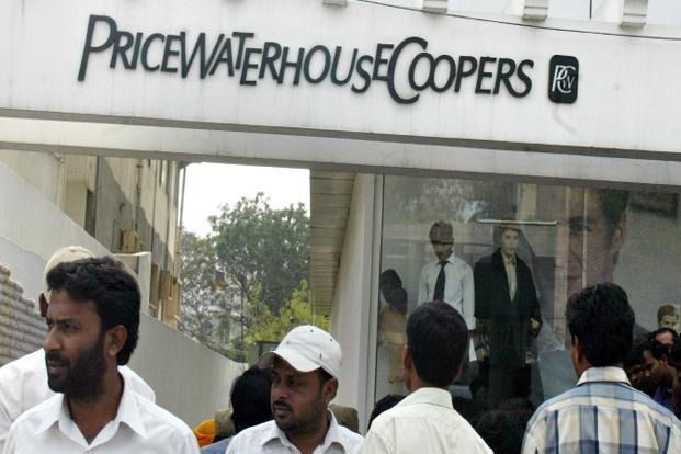 Sebi is investigating the role of PriceWaterhouseCoopers that worked for Satyam between 2000 and 2008. Photo: AFP