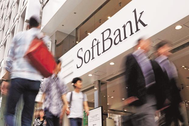 SoftBank recently decided to base the headquarters of the fund in West London's Mayfair, and has already hired about a dozen people for its office there. Photo: Bloomberg