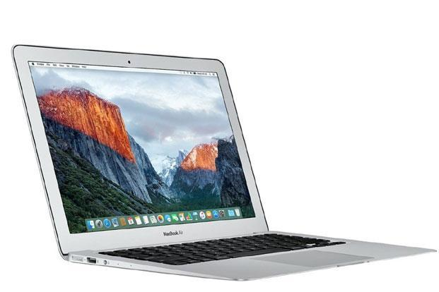 Priced at Rs63,990, the Macbook Air with 128GB SSD is selling at Rs61,990 after a 3% discount.