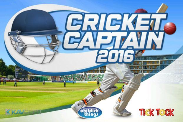 Cricket Captain 2016 charges a one-time payment, has a file size of 130MB and works offline