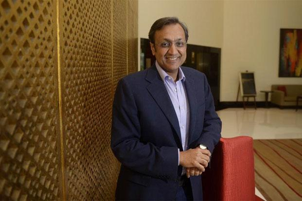 Havells India chairman and MD Anil Rai Gupta is now hopeful of the company's topline growing in double digits in the next two fiscal years. Photo: Abhijit Bhatlekar/Mint