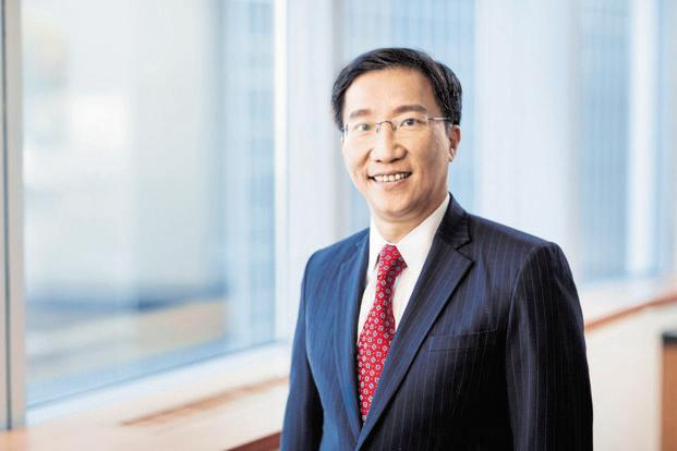 Axiom Asia Private Capital managing partner Chris Loh says the firm has invested in India in all of its last three funds.