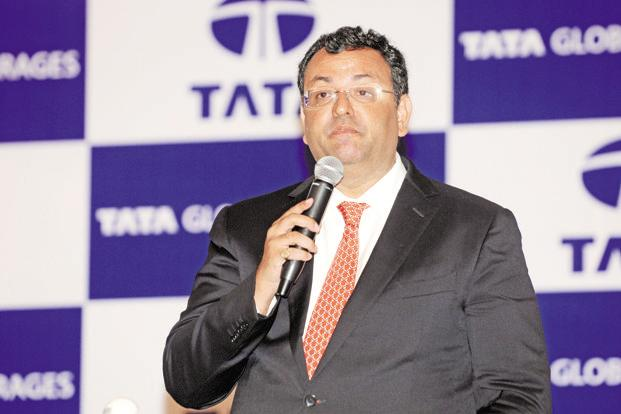 Cyrus Mistry firms move NCLT to halt Tata Sons EGM
