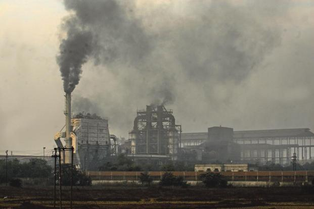 Greenpeace report said that most polluted cities are spread across the North India, starting from Rajasthan and then moving along the Indo-Gangetic belt to West Bengal. Photo: Mint