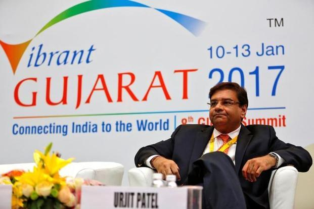 RBI governor Urjit Patel brought up the issue of creating a unified financial sector regulator for the IFSC while speaking at the Vibrant Gujarat event on Wednesday. Photo: Reuters