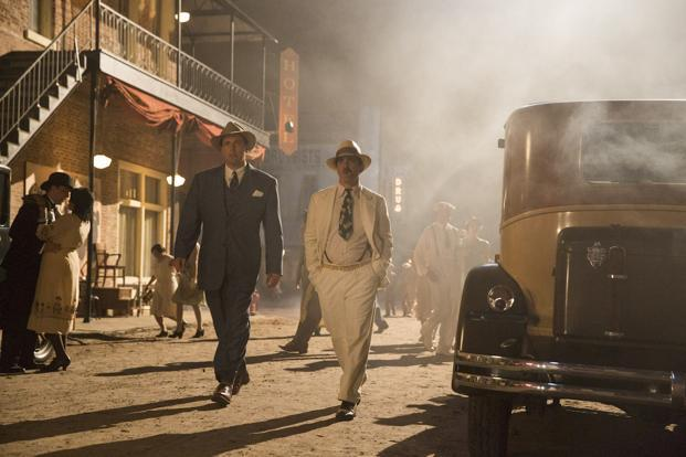 A still from Live by Night
