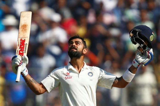 India demolished England 4-0 in a preceding five-Test series at home but Virat Kohli said the English were a different side when it came to the shorter formats of the game. Photo: Reuters