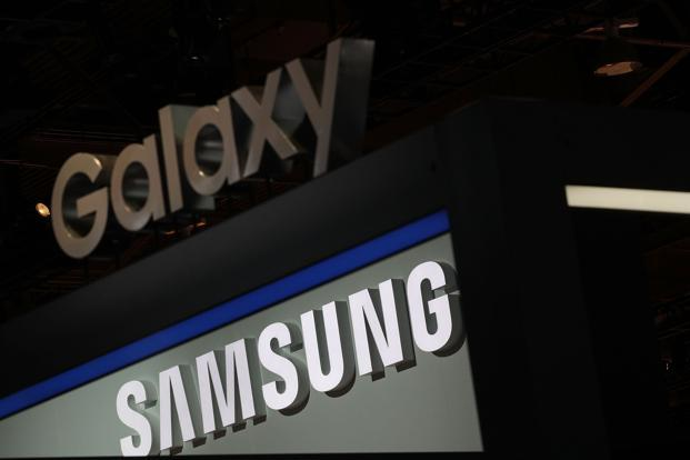 Samsung will also announce new measures it is taking to avoid a repeat of the product safety failures in its future devices. Photo: AFP