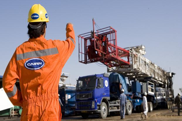 Cairn India has 100% stake KG-OSN-2009/3 block in KG basin , according to the last year's annual report.