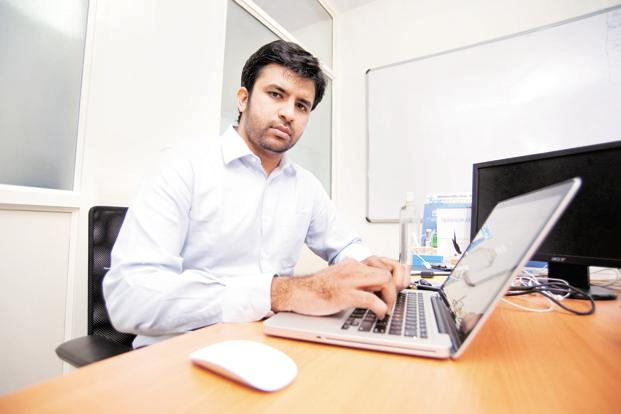 Practo plans to enter the health insurance segment through partnerships with existing businesses, said its co-founder Shashank N.D. Photo: Jagadeesh NV/Mint