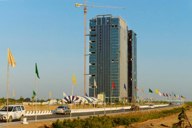 GIFT City: High on fanfare, low on substance
